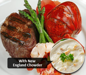 New England Chowder